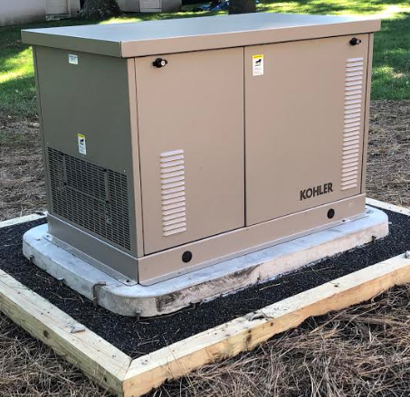 Automatic Standby Generators in Montgomery & Hillsborough Township, NJ