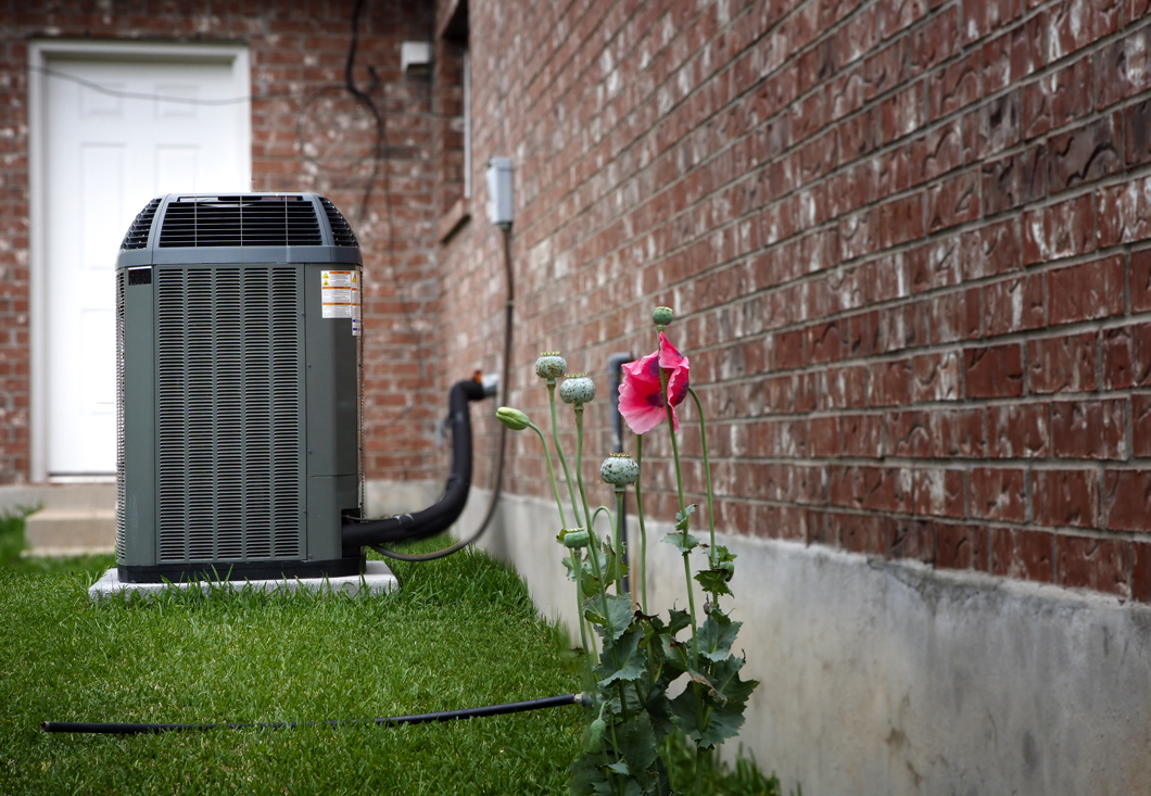 Central Air Conditioner Services in Montgomery & Hillsborough Township, NJ