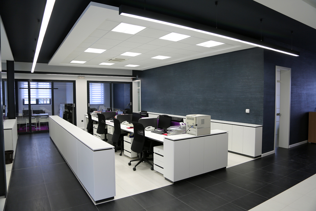 Commercial Lighting Services in Montgomery & Hillsborough Township, NJ